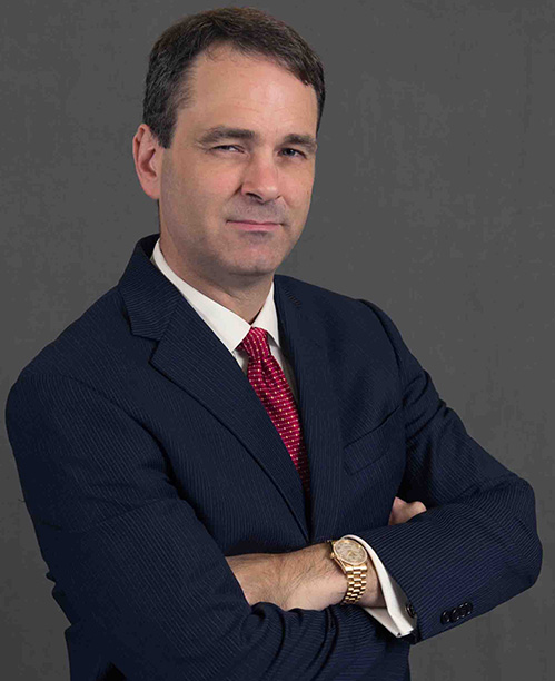 Michael Trent